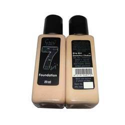 C Waterproof Foundation