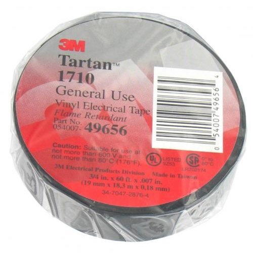 """3m Tartan Electrical Tape"