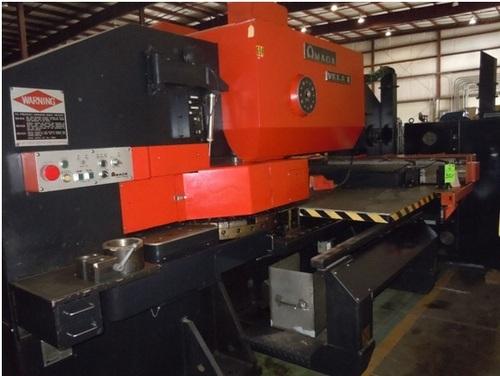 Amada Vela 355 CNC Turret Punch Press at Best Price in