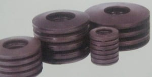 Conical disc Washers