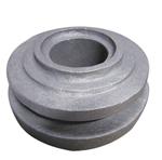 Steel Casting Idler Body in  Midc Kagal
