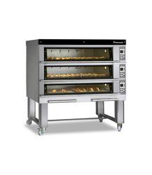 Durable Double Deck Oven