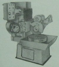 Horizontal Rotary Surface Grinders