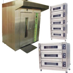 Ovens For Cookies