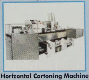 Horizontal Cartoning Machine in  Asalfa-Ghatkopar (W)