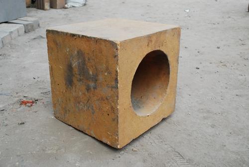 Refractory Fire Burner Blocks