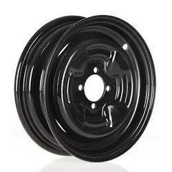 Two and Three Wheeler Wheel Rim