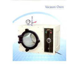 Commercial Vacuum Oven
