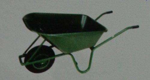 Galvanized Body Wheel Barrows (Bwb-1002)
