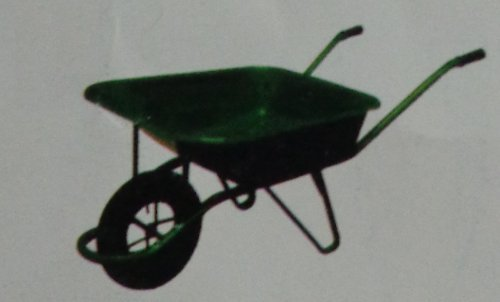 Metal Body Wheel Barrows (Bwb-1001)