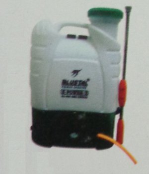 Power Sprayers And Foggers 18 Ltrs.)