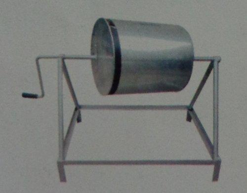 Seed Treatment Drum