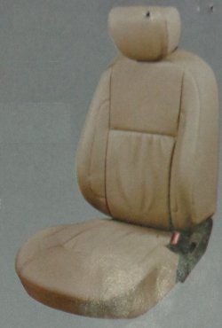 Automotive Exclusive Seat Cover (U-Impress)