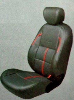 Automotive Seat Cover (U-Chrome)
