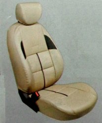 Automotive Seat Cover (U-Metallico)