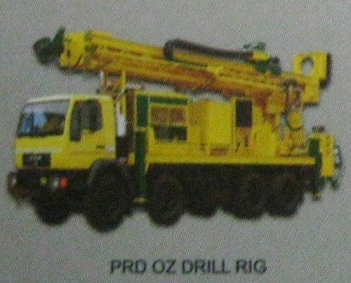 Oz Drill Rigs
