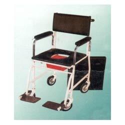 Fix Wheel Chair With Cushion