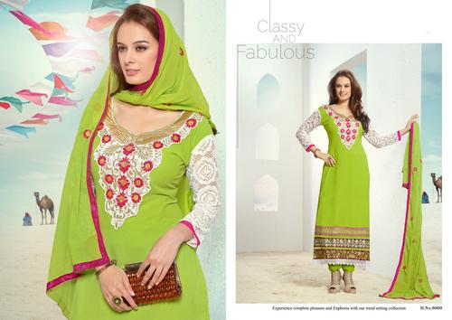 Designer Ethnic Suits