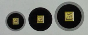 Dual Cure Bias Tyre Patches