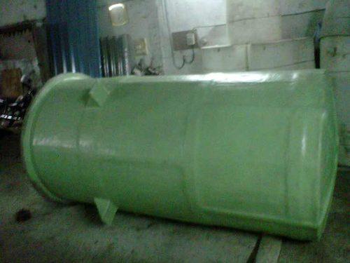 Vessel Reactor