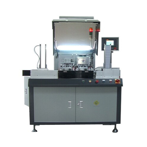 SIM Card Punching Machine