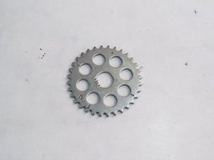 Two And Three Wheeler Chain Sprocket
