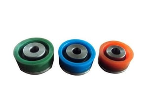 Vulcanized Rubber Pistons For Mud Pump