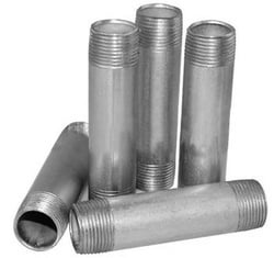 Buttweld Fitting Pipe Nipples