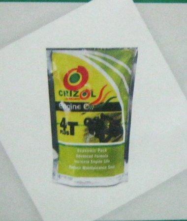 Crizol 4t Plus Engine Oil