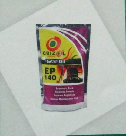 Crizol Ep 140 Gear Oil
