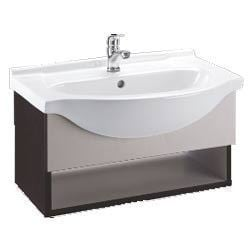 Wooden Vanity Cabinets for Wash Basin