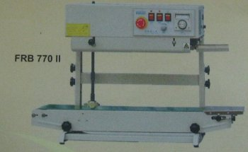 Continuous Band Sealing Machine (FRB 770 II) in   Chittoor Road