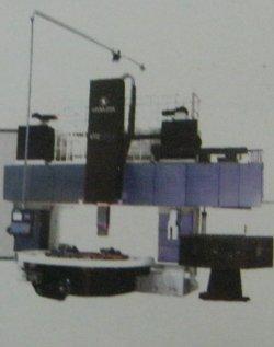 Heavy Duty CNC Vertical Turning Lathe/Vertical Boring & Turning Mills