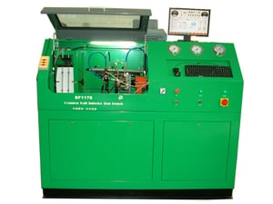 High Performance Common Rail Test Bench BF1178