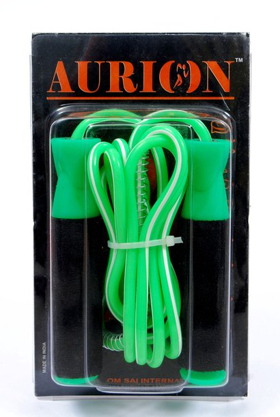 Aurion Skipping Rope