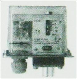 Heavy Duty Pressure Switch