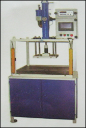 Hydro-Pneumatic Paper Plates Forming Machine