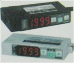 Industrial Digital Pressure Sensors