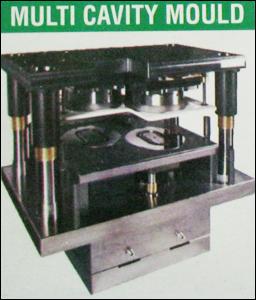 Multi Cavity Mould