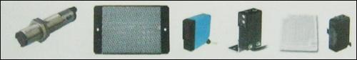 Retrofeflective Sensors