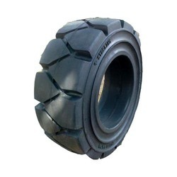 Super Elastic Tyre