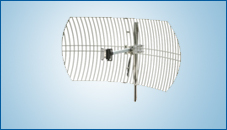 24DBi Grid Antenna 2.4GHz