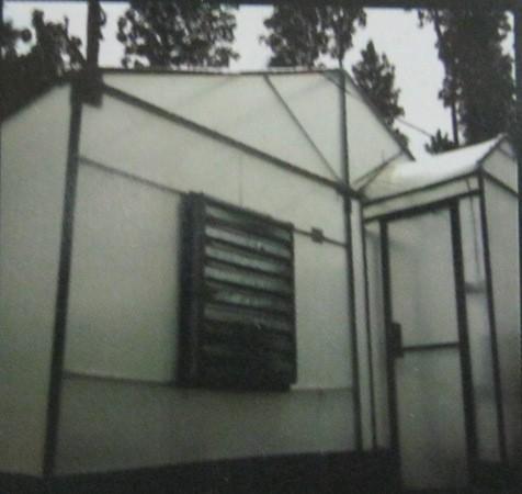 Green House Mist Chamber