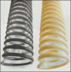 Hard PVC Spiral Hose