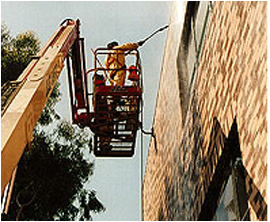 Residential Building Maintenance Service