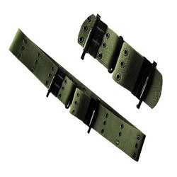 Cross Army Belt