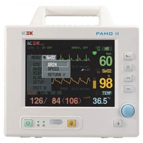 MEK/MP 800 Plus Patient Monitor