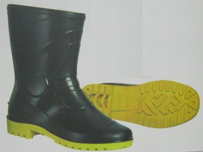 Water Proof Safety Shoes - G S ENGINEERING CO , 205, AJMERI GATE