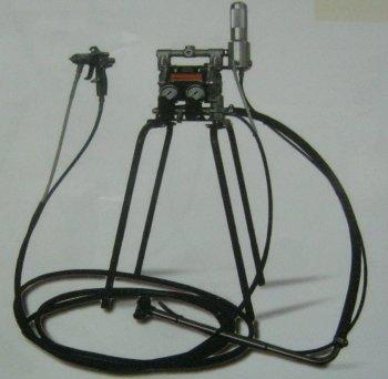 Zip 52 Diaphragm Painting Pump