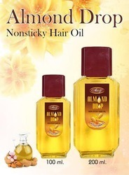 Almond Drop Non Sticky Hair Oil